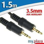 Auxiliary Cable