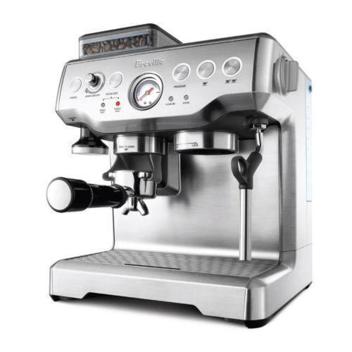 Best home espresso maker review