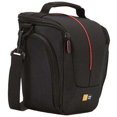 Case Logic DCB-305 Compact System/Hybrid/Camcorder Kit Bag