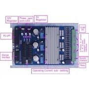 3 Axis CNC Controller