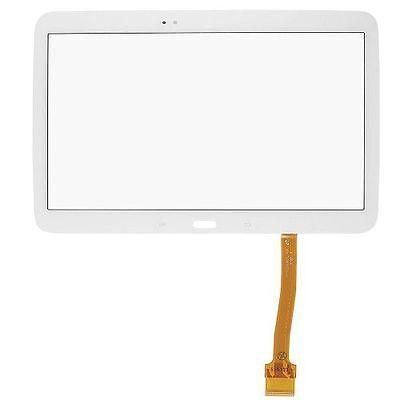 """Samsung Galaxy Tab 3 Gt-p5210gnyxar 10.1"""" Touch Screen Gl..."""