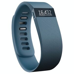 Fitbit Charge Fitness Tracker - Large - NEW IN BOX