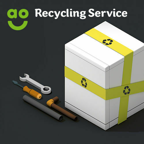 AO Altgerätemitnahme und Recycling