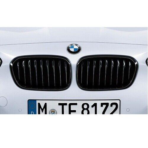 BMW M Performance Original vorne rechts Nieren K/ühlergrill schwarz F20//F21/51/71/2/240/774