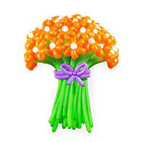 Balloons Decorations for Parties and Birthdays