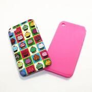 Cupcake iPhone 4 Case