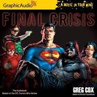 Graphic Audio Books