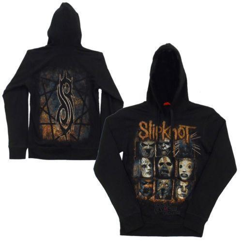 Slipknot hoodie ebay gumiabroncs Images