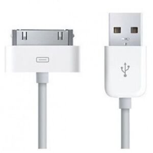 New USB Sync / Charger Cable for Apple iPhone 4S / 4