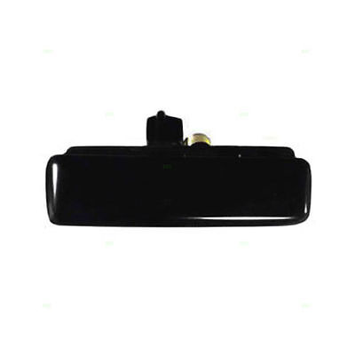 (New 92-05 Chevy Astro GMC Safari Van Drivers Outer Front Door Handle GM1310108)
