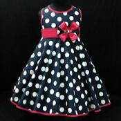 Girls Pageant Dresses Size 10-12