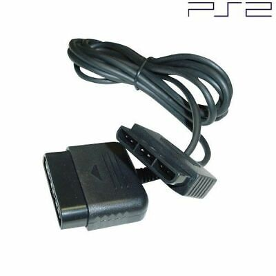 PS2/ PS1 6 ft. PlayStation Controller Extension Cable 6 Ps2 Cable