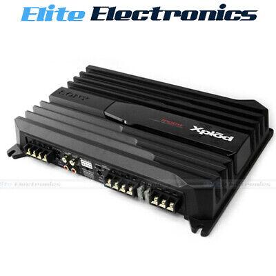 مضخم طاقة سوني XM-N1004 4/3/2 قناة