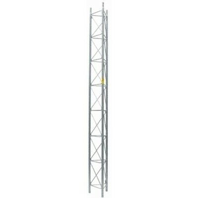 ROHN 45G Tower Section 10' ft ROHN 45G Main Tower Section. Buy it now for 311.08