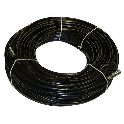 18 X 200 Sewer Cleaning Jetter Hose 4800 Psi