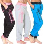 Ladies Tracksuit Bottoms