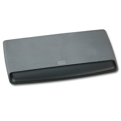 3M Wrist Rest Platform for Keyboard WR420LE