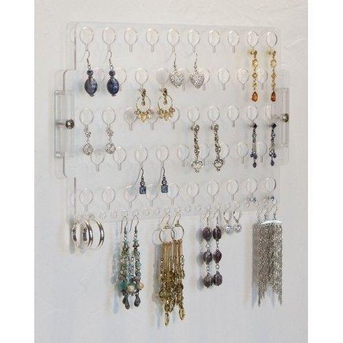 Wall Jewelry Holder Ebay