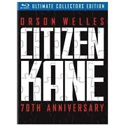 Citizen Kane Blu Ray