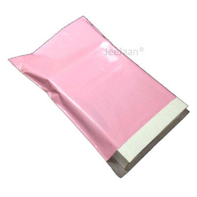 Pink Postal Bags Mailing 10