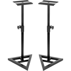 Speaker / Studio Monitor Stands