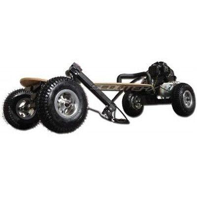 43cc 49cc 47cc Mini Chopper Motor Motorized Skateboard MountainBoard Gasoline