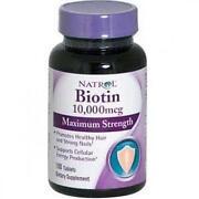 Biotin 10 000
