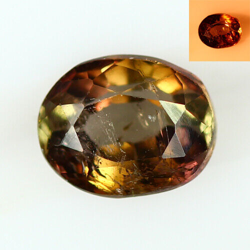 1.365 CT  EARTH MINED UNIQUE DAZZLING 100% NATURAL DANCING