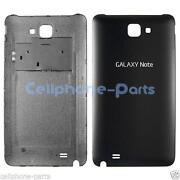 Galaxy Note i717 Back Cover