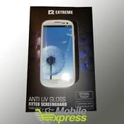 Samsung Galaxy S3 Screen Protector Anti Glare