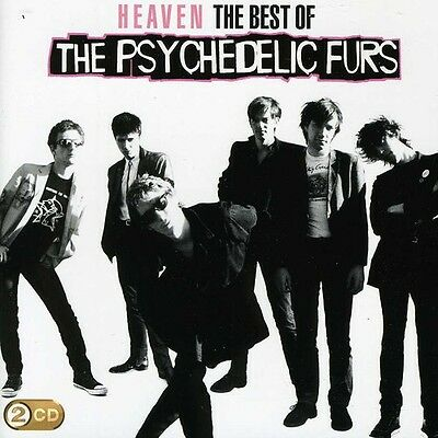 The Psychedelic Furs - Heaven: Best of [New CD] UK - Import