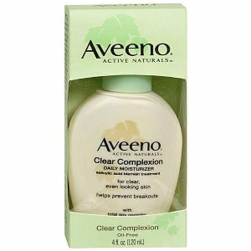 Aveeno Clear Complexion: Skin Care | eBay