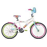 Girls 20 Bike
