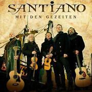 Santiano mit Den Gezeiten