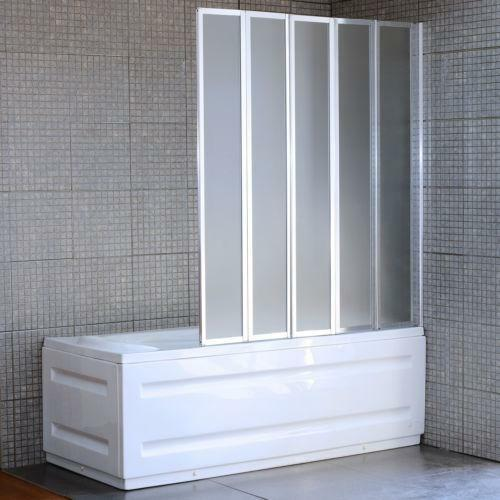 4 Fold Bath Screen Ebay