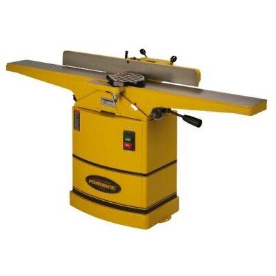 Brand New Powermatic 6 Jointer 1hp -model 54hh 1791317k