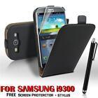 Genuine Samsung S3 Flip Case
