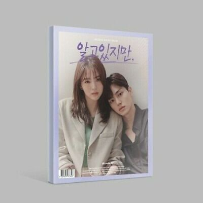 Korean JTBC Drama OST NEVERTHELESS, Brand New & Factory Sealed