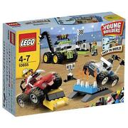 Lego Monster Truck