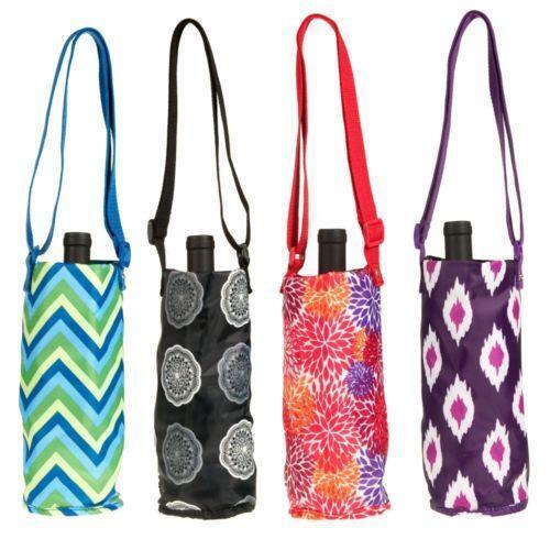 Bottle Cooler Bag Ebay