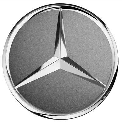 Original Mercedes Radnabenabdeckung Nabendeckel Himalaya grau A22040001257756 online kaufen