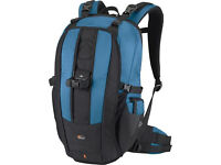 Lowepro Primus SLR camera backpack - new condition