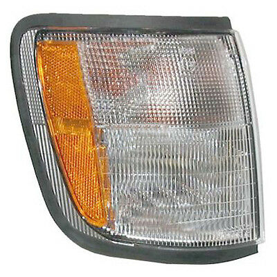 New Replacement Corner Light Lamp RH / FOR 1998-02 ISUZU TROOPER