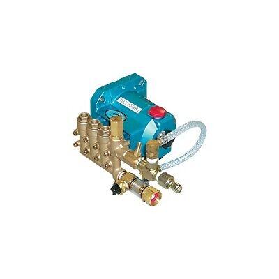 Cat Pumps Pressure Washer Pump 2750 Psi 2.5 Gpm Direct Drive Gas A1578171