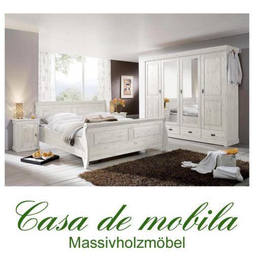 schlafzimmer landhaus | ebay, Wohnzimmer design