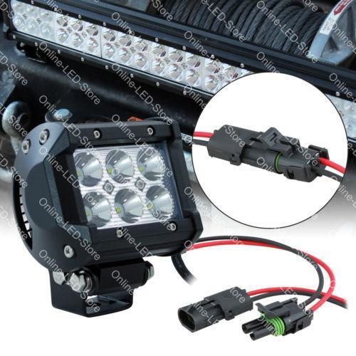 Truck Flood Lights : Truck flood lights ebay