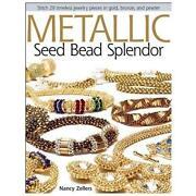 Seed Bead Books