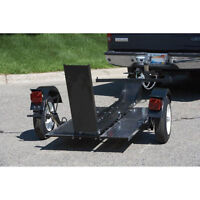 Wanted Trailer to carry Motorcycle