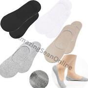 Invisible Socks Men