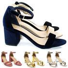 Solid Heels 70's